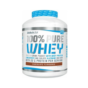 100% Pure Whey 2,27 Kg