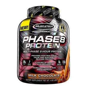 Phase 8 Muscletech 2 Kg Perf Series