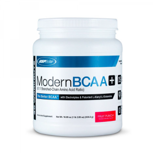 Modern BCAA 30 servings USP LABS