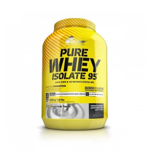 Pure Whey Isolate 95 2.2kg