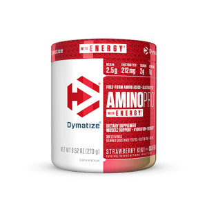 Amino Pro With Energy 270 g