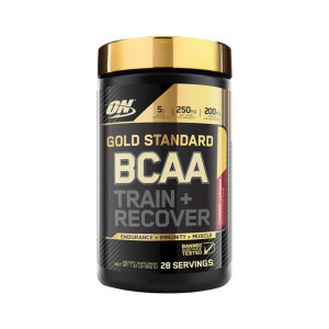 Gold Standard BCAA 280 g ON