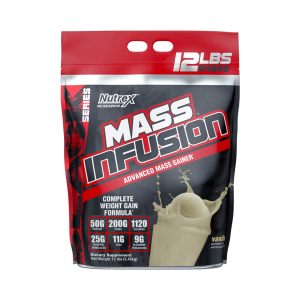 MASS INFUSION 5.45 kg Nutrex