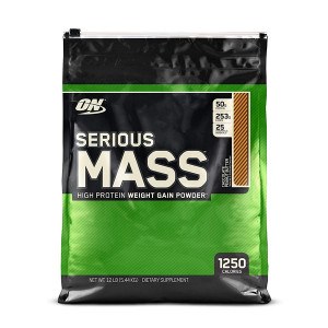 Serious Mass  5.44 Kg ON USA