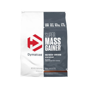 Super Mass Gainer 5.4 kg Dymatize