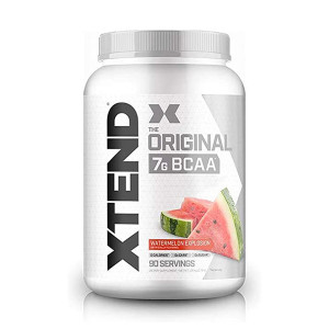 Xtend BCAA 90 Scoops Pasteque
