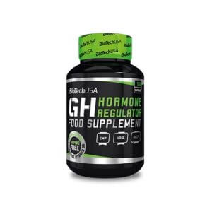 GH Hormone Regulator- 120 tabs