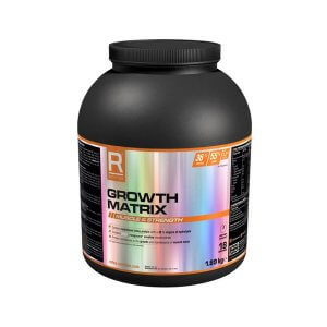 Growth Matrix 1.89 Kg -Reflex Nutrition